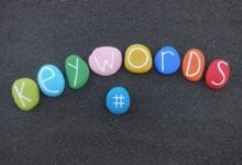 The Process Of Choosing Keywords For Blog Content