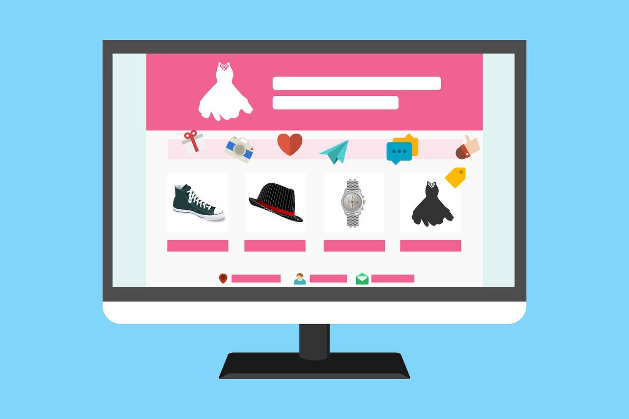 publish a website